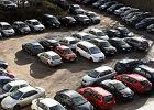 Rynek motoryzacyjny w rozsypce. Sprzedaż nowych aut najniższa od 2013 r.