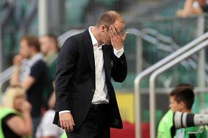 Legia Warszawa przegrała w sparingu. Grała z drużyną należącą do Red Bulla