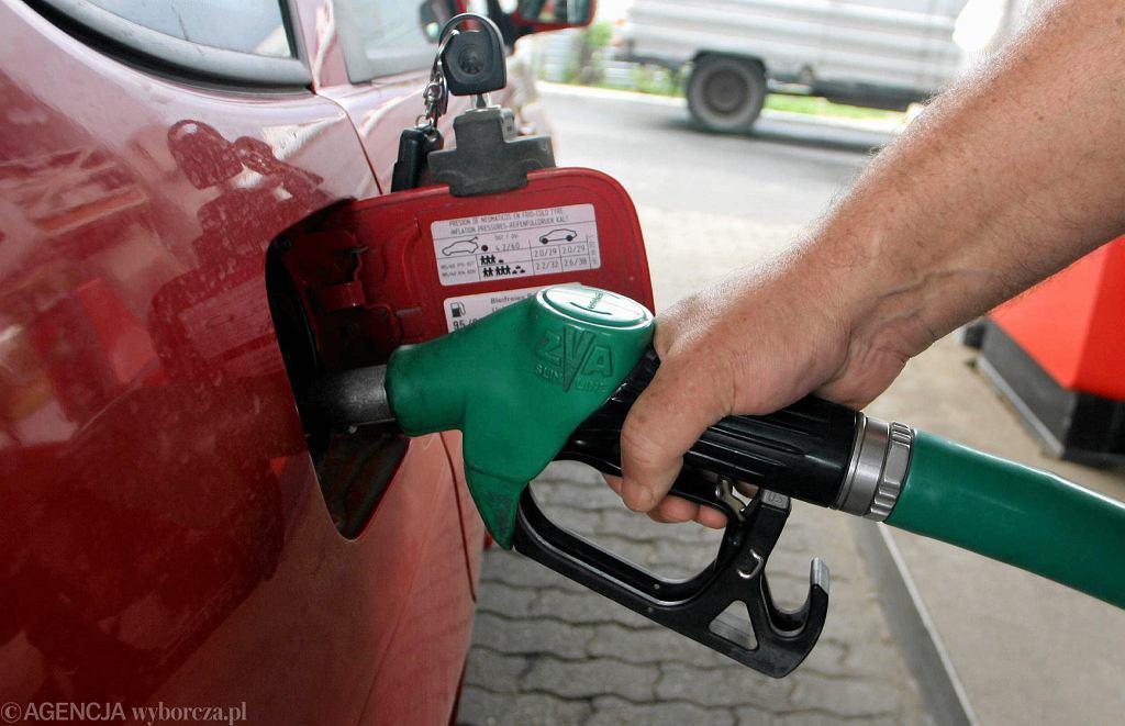 Według ekspertów paliwa nadal będą drożeć.