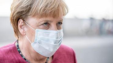 Niemcy przedłużają lockdown do 18 kwietnia. Zakaz publicznych zgromadzeń w Wielkanoc