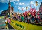"Kolarstwo. Pięć ""dzikich kart"" na Tour de Pologne 2016"