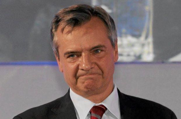 Jerzy Baczyński, redaktor naczelny ''Polityki''