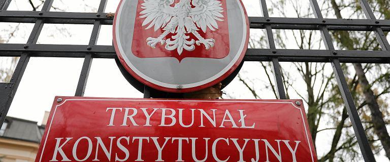 Nowy kandydat PiS do Trybunału Konstytucyjnego. Kim jest Robert Jastrzębski?