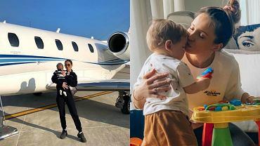 Marina Łuczenko-Szczęsna dostała wyjątkowy prezent od syna na Dzień Matki