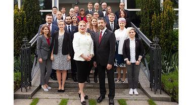 Profesor Halina Parafianowicz z Instytutu Historii i Nauk Politycznych Uniwersytetu w Białymstoku została pierwszym laureatem nagrody 'Centennial Award', ustanowionej wspólnie przez Ambasadę USA w Polsce oraz Fundację Kościuszkowską