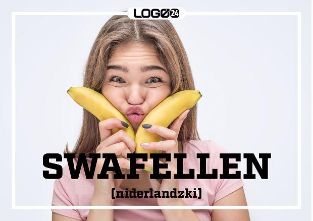 Swafellen (niederlandzki) - uderzać penisem w niepełnym wzwodzie w różne przedmioty lub osoby.