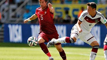 Niemcy - Portugalia 4:0