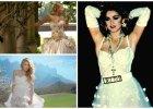 5 najpiękniejszych sukni ślubnych w słynnych teledyskach. Wciąż robią wrażenie! [WIDEO]