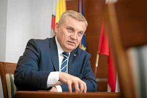 Prezydent Białegostoku Tadeusz Truskolaski: Nie ścigajcie ich, a będziecie mieć więcej pogrzebów