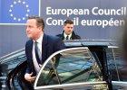 Jest kompromis ws. członkostwa Wielkiej Brytanii w UE
