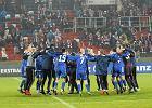 Ruch Chorzów nie odkrył piłkarskiego Świętego Graala