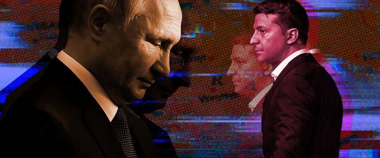 Rosja ma trzy cele, ale mogła się przeliczyć co do Ukrainy