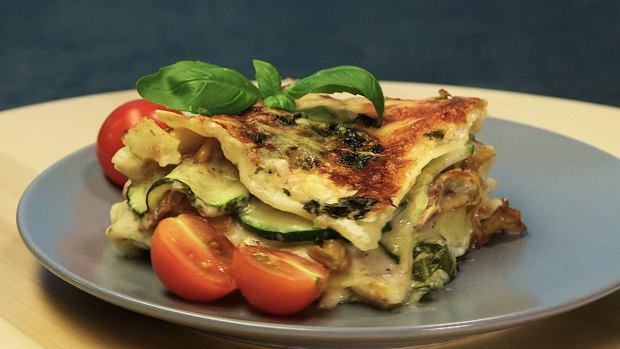 Lasagne Pod Przykryciem Czy Nie Wszystko O Gotowaniu W Kuchni