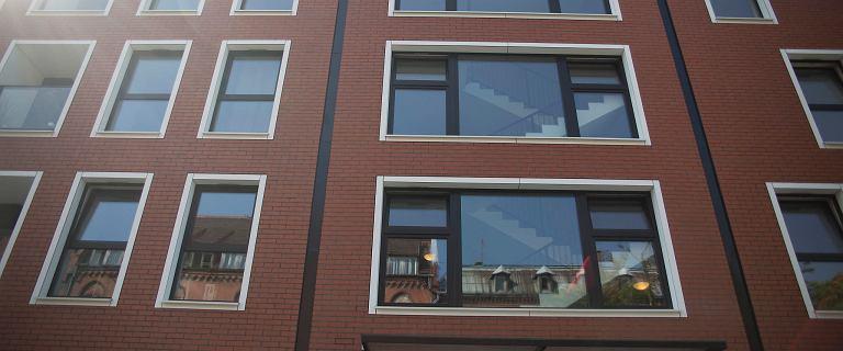 Rewolucja w mieszkaniach komunalnych. Od kwietnia