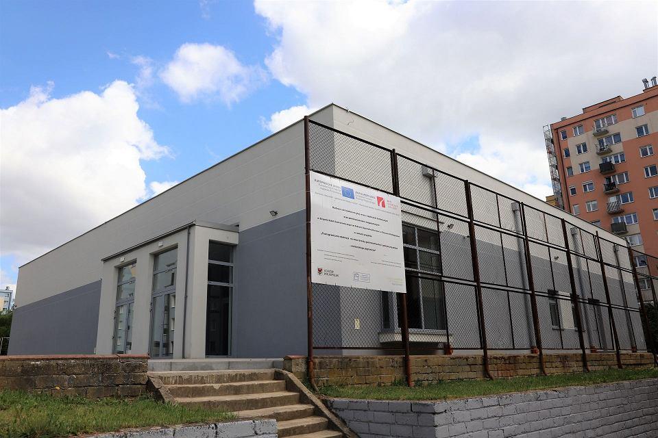 Zespół Szkół Gastronomicznych w Gorzowie ma nową salę konferencyjną z zapleczem