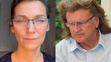 Olga Bończyk nie pogodziła się ze śmiercią Zbigniewa Wodeckiego. W gorzkich słowach opowiada: Odebrano mi prawo do żałoby