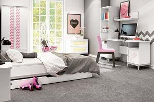 Wykładzina podłogowa - sposób na przytulne wnętrze. Rodzaje wykładzin i ich zastosowanie
