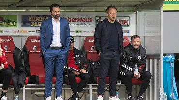 Władze Bayernu Monachium przyznają się do błędu ws. Flicka.