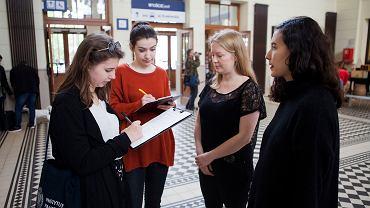 Studenci (zdjęcie ilustracyjne)