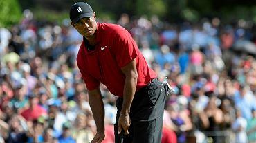 Tiger Woods - największy powrót w historii sportu?