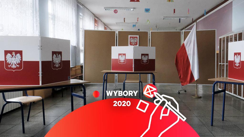 Wybory prezdydenckie 2020. Do której można głosować?
