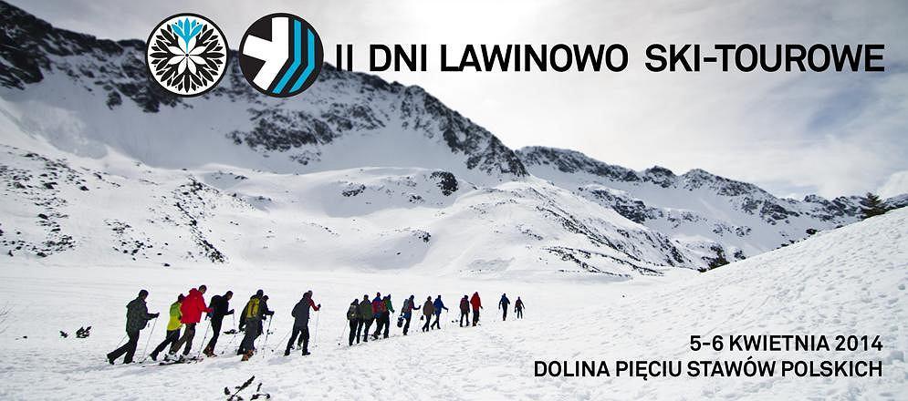 II Dni Lawinowo Ski-tourowe