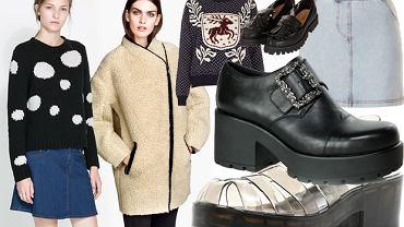 Moda na brzydką modę
