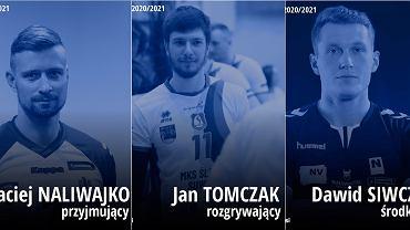 Olimpia Sulęcin w Tauron 1. Lidze w sezonie 2020/21
