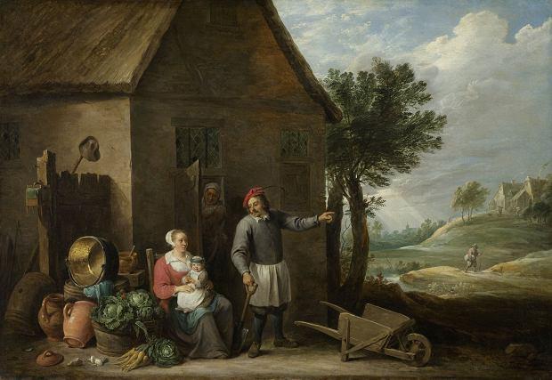 Po świętym, po bracie, po proboszczu. Jak wybierano imiona dla dzieci w dawnych czasach?