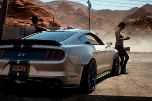 Oficjalny zwiastun Need for Speed: Payback