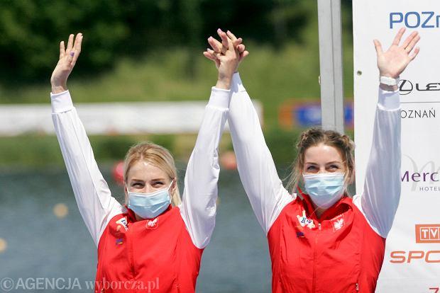 Zdjęcie numer 22 w galerii - Polki z medalami! Na Malcie trwają Mistrzostwa Europy w kajakarstwie i parakajakarstwie