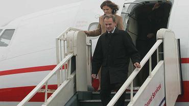 Podróż zagraniczna Donalda Tuska, rok 2007