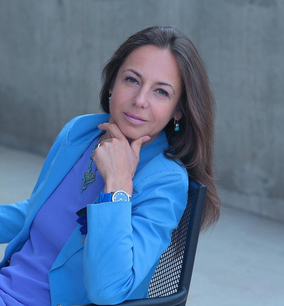 Joanna Heidtman / fot. Agata Mazur