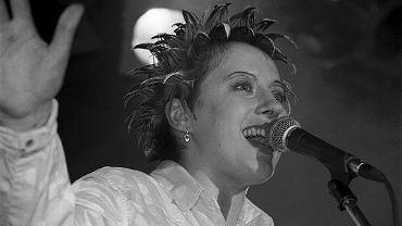 Edyta Bartosiewicz.
