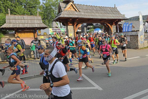 Zdjęcie numer 47 w galerii - Tatra SkyMarathon i Tatra Trail - święto górskich biegaczy w Kościelisku