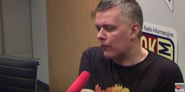 Wiceszef PO Tomasz Siemoniak w