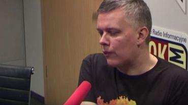 """Wiceszef PO Tomasz Siemoniak w """"Poranku Radia TOK FM"""""""