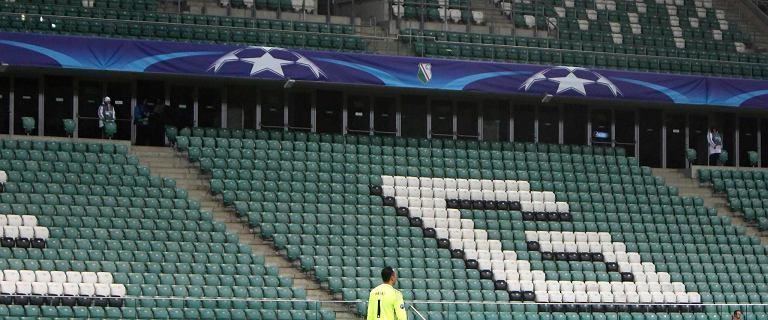 Legia patrzy na półfinał Ligi Mistrzów. Kluczowe znaczenie dla mistrza Polski
