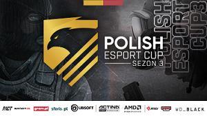 Trwają zapisy do Polish Esport Cup. Duże firmy wspierają rozgrywki!