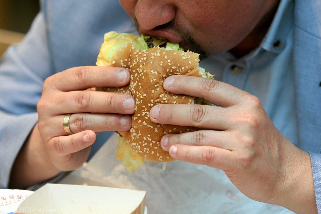 Zdrowa dieta jest kluczowa w leczeniu otyłości