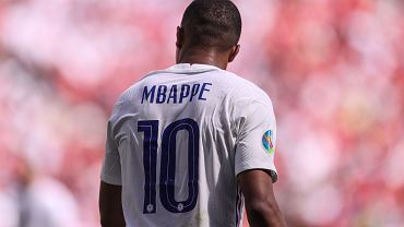 Francuskie media: Kylian Mbappe poprosił PSG o zgodę na transfer