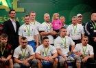 Dwa medale Budowlanych Opole na mistrzostwach Polski w podnoszeniu ciężarów