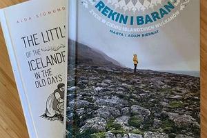 Islandzka pisarka oskarża polskich blogerów o plagiat. A internauci wskazują, że kopiowali nawet opisy żelków