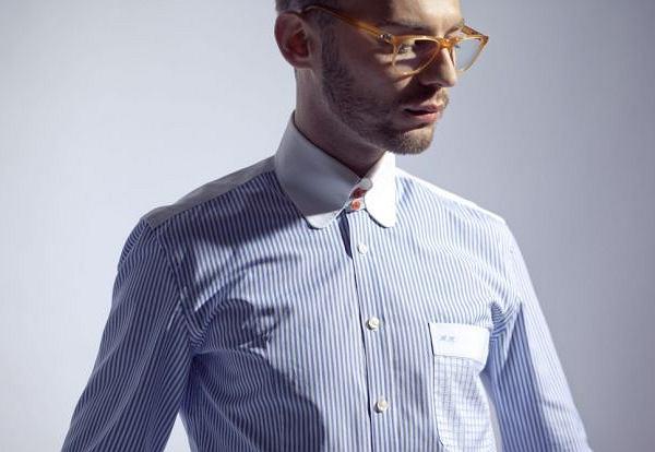 Koszula z kolekcji Maisu. Cena: 480 zł