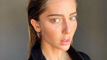 Transpłciowa modelka - Teddy Quinlivan - w kampanii marki Chanel Beauty