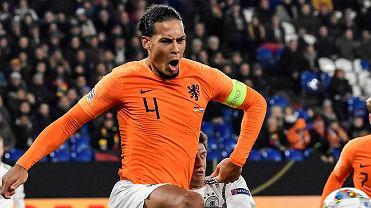 Gwiazda Holandii wypada z Euro 2020.