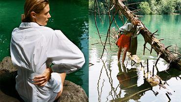 Care For Water - nowa kolekcja Zara