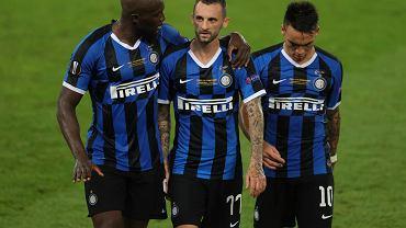 Włosi podali: Inter zmienia logo i nazwę! Władze klubu tłumaczą, o co chodzi: Jest projekt, ale nazwa zostaje
