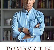 Tomasz Lis 'Historia prywatna' - okładka książki