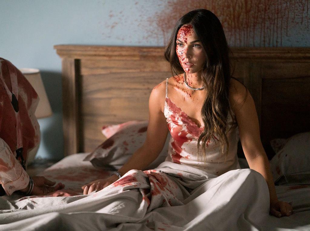Megan Fox w filmie 'Aż do śmierci'